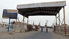 Yemen pro-govt forces seize main rebel...