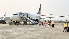 US-Bangla Airlines to add two more aircraft...