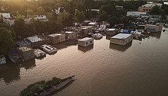 Under water: How rising waters cost...