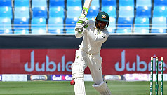 Khawaja vows to bounce back after contract...