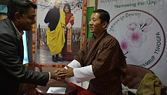 Bhutan chooses new party to form...