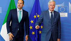 Irish PM: Brexit deal more likely in...
