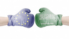 Germany urges joint European stance...