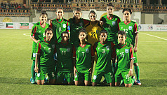 Bangladesh girls eye Saff U-18...