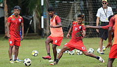Acid test as Bangladesh face...