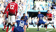 Barkley salvages last-gasp point for...