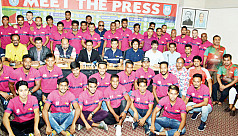 Bashundhara Kings complete players'...