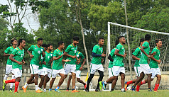 Semi-finalist Bangladesh face superior...
