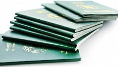 All MRPs to be e-passports within 5yrs