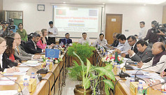 Bangladesh seeks GSP Plus trade facilities...