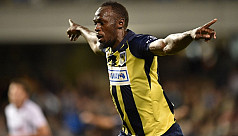 Bolt offered contract with Maltese...
