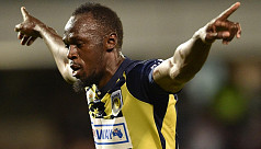 Bolt's agent says Mariners make contract...