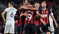 Superb Stanislas strike helps Bournemouth into League Cup quarters