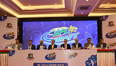 BPL 6 Players' Draft: As it...