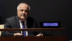 UN allows Palestinians to act more like...
