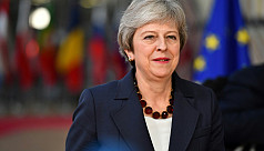 May to say Brexit '95%' settled as MP...