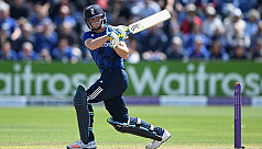 Buttler: England happy favourites against...