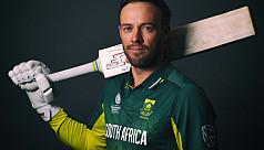 De Villiers ponders World T20I...