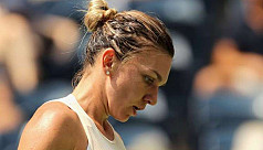 Halep pulls out of Kremlin Cup