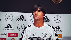 Loew to remain Germany coach through Euros in 2021-DFB
