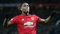 Mourinho hopes Martial will sign new...