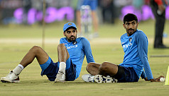India call up pace duo Kumar, Bumrah...