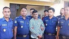 Five-day remand for Chittagong jailer...