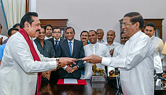 Rajapaksa, 44 ex-MPs defect from party...