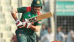 Bangladesh v Zimbabwe, Players to...