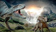 A treat for little paleontologists