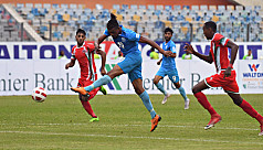 Abahani make winning start in Fed...