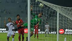 Philippines win, Bangladesh through...