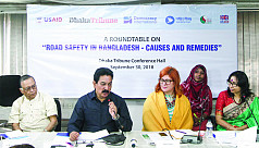 Road Safety in Bangladesh: Causes and Remedies