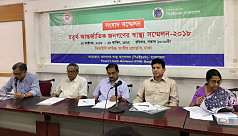 4th People's Health Assembly to be held...