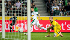 Hofmann hits hat-trick against ex-club...