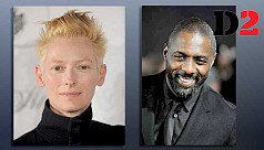 Idris Elba, Tilda Swinton to star in...