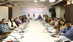 Dhaka Tribune Roundtable:  Concerted efforts can stop child marriage, help victims progress