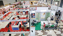 International expo on home décor begins...
