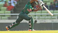 Imrul quashes retirement talk