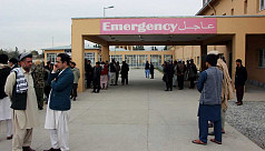 Death toll in Afghan election rally...