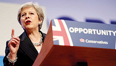 Theresa May: End divisions or put Brexit...