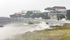Florida's Panhandle faces 'hurricane...