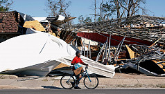 Hopes fade for more survivors of Hurricane...