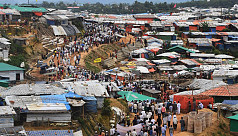 Decision on Rohingya repatriation Thursday...