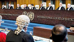 UN court to rule on role in Iran-US sanctions case