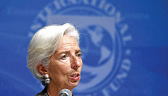 IMF chief attending Saudi conference,...