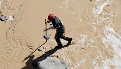 Jordan floods kill 20, mostly schoolkids, in 'Dead Sea tragedy'