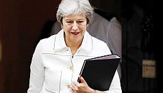 PM May: UK has intense week of Brexit...