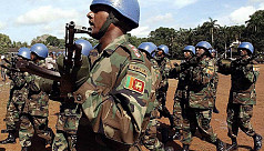 UN sends Sri Lanka peacekeeping commander...
