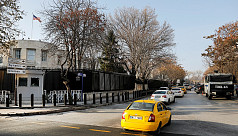 Iran dismisses reports of suicide bomb...